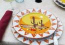 Painted Desert Soup Santafe
